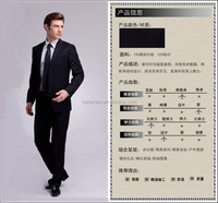 Bank Staff Formal Uniform