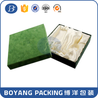 china custom logo boxes for hair extensions