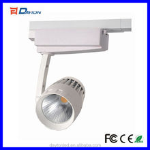 new design metal halide tracking spot lighting 30w 35w 40w