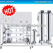 RO Water Treatment Plant / Machine 2000 LPH