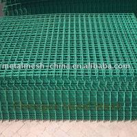 Hot sale! welded wire farbic