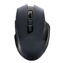 Embrace Smart Voice Mouse 2.4GHz Wireless Mouse Voice Typing Search for Games Office PC Computer Laptop Desktop