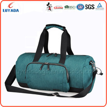 Much popular outdoor sports fashion traveling gym luggage bag,travel duffel bags