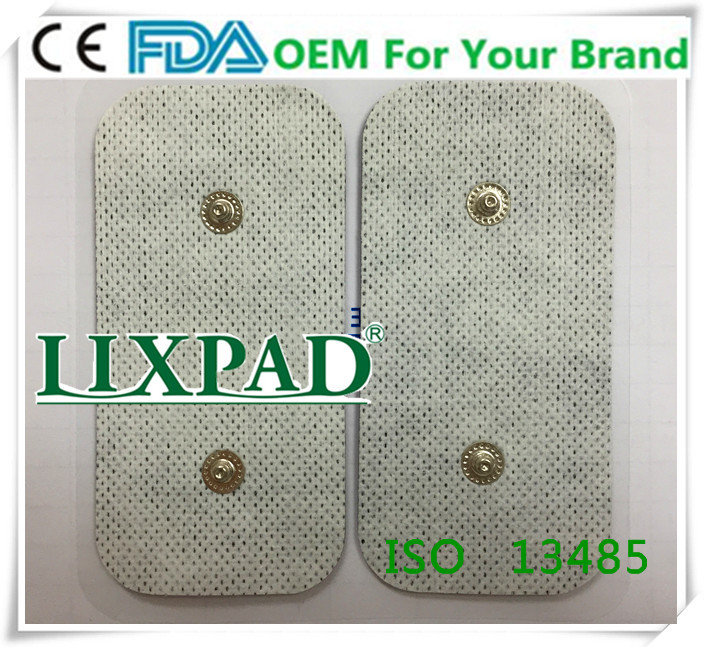 Professional medical equipment TENS electrode