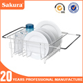 20 years experience manufacturer hanging stainless steel dish rack