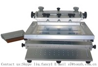 Manual Stencil Printer/Screen Printer T4030 with CE certification