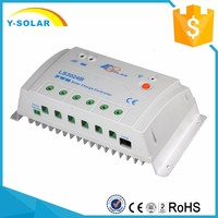 EPsolar 30a Solar charge controller MT50 LS3024B regulator 12V 24V auto work