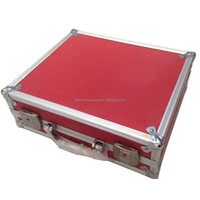 Yiwu supplier aluminum cheap makeup vanity case