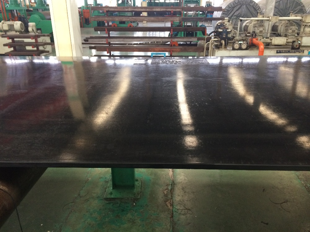 Polyester Nylon Fabric Thickness Industrial Conveyor Belt