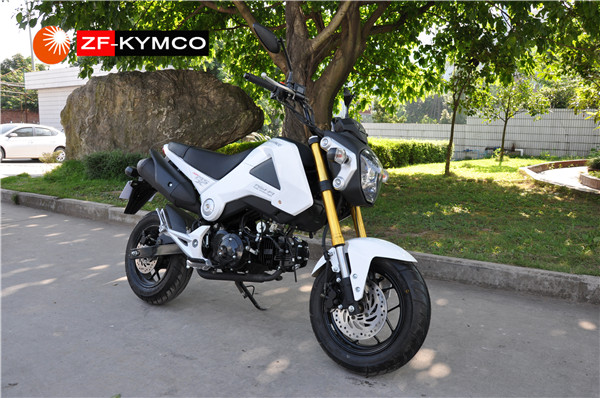 Kids Mini Gas Motorcycles 50Cc Kids Electric Motorcycle