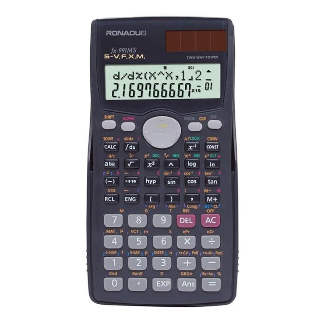 scientific calculator wholesale fx-991ms