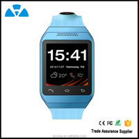 Smart watch for Samsung S5/S6,etc.Support SIM Card, cheap high quality smartwatch with camera