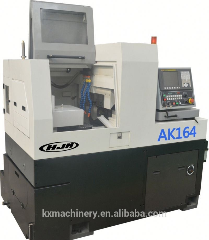 AK164 Professional china factory direct sale Price diamond cut wheel machines