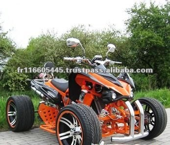 Quad ATV 250 CM3 SPEED RACER