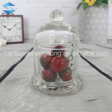 glass domes bell jars ornaments wholesale