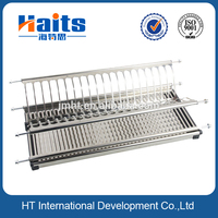 High quality stainless steel Dinner Plates Holder