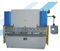 folding machine/automatic bending press/Heavy duty hydraulic press brake