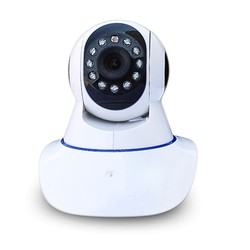 HW0041 Support Max 128G TF Card 1.0 Megapixel Onvif H.264 original Pan &Tilt P2P Wireless hot IP Camera