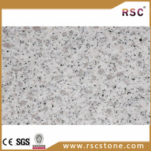 China shandong white granite g365