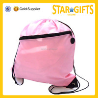 Hot sale china factory small cheapest waterproof nylon dry bag