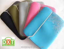 neoprene colored different size waterproof laptop
