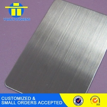 inox 201 304 316 316L 410 430 oxidation resisting stainless steel drawbench hairline panel