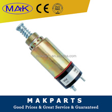 12V 24V Brand New Engine Diesel Stop Shutoff Solenoid for Cat 3116, 3126 9X-5312 7C-9458 125-5771