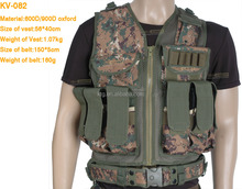 Security Vest for tactical