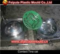 mould for peru/basket lip mould