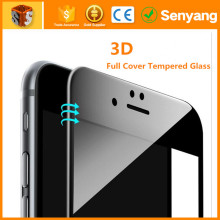 2017 new design presell cheap lcd screen protector for iPhone 6 plus
