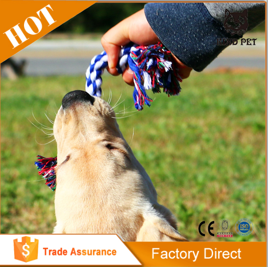 Dog Toys Cotton Rope Chew Toys Wholesale