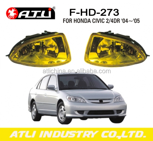Atli car LED Fog Light Lamp