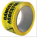Strong PVC Flooring Warning Single Adhesive Tape Made in China