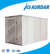 High quality air conditioner cold room, refrigerated cold room van truck,cold room equipment for sale