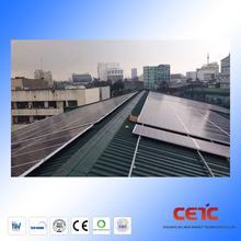 Energy products on grid 10KW solar energy system with cheap solar panels china