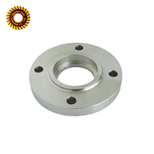 CNC machining parts custom motorcycle 6063 aluminum breaker plate