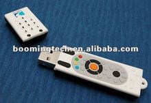 Customized TV Remote Control Thumb Drives