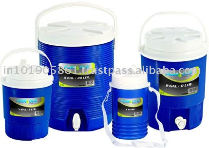insulated water cooler jug,drinking water jug