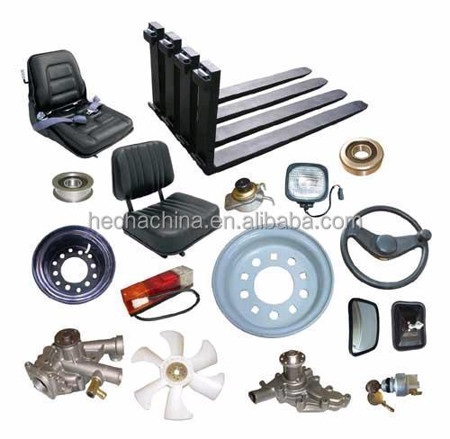 1-10T heli forklift spare parts,spare parts for forklift truck,forklift parts