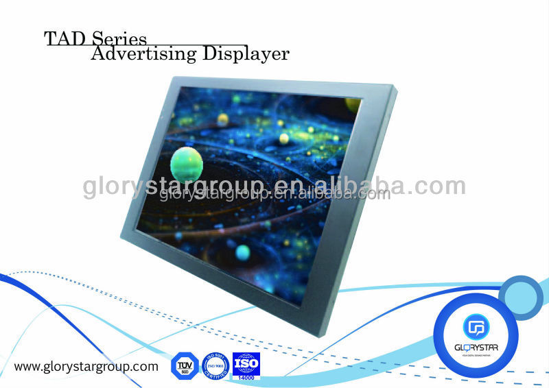 Flexible touch screen 17 inch lcd screen i9505 replacement lcd screen