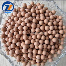 High quality maifan stone mineral ceramic ball for water treatment filter