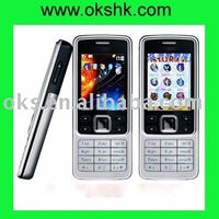 original quad band cellular phone 6300