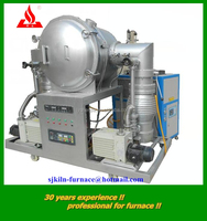 Vacuum Atmosphere Furnace quality professional high temperature furnace for melting glass