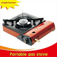 Smart Portable Lpg Gas Stove