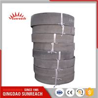 Vehicle Rubber Brake Lining In Roll For Tractor Parts