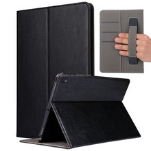 New Premium PU leather flip cover for ipad pro 10.5 inch tablet case with stand function