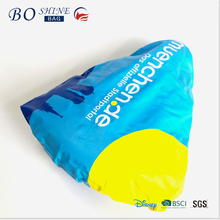 BSCI factory directly high quality waterproof pvc bike seat cover for advertising
