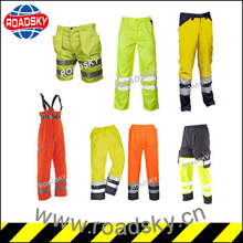 Reflective Strips Work Trousers Safety Works Products