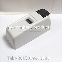 China Dongguan city manufacture kitchen wall mout liquid soap dispensers