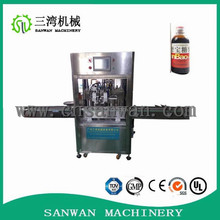 Hot Sale High Quality Beer Canning Equipment for Small Business